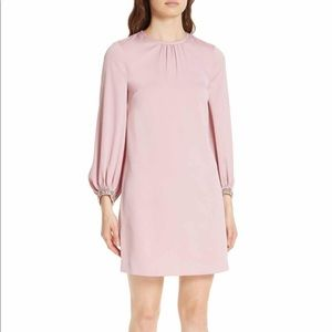 NEW • Ted Baker • Joele Embellished Shift Dress 6
